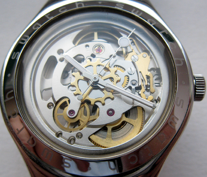 Makszy s view on horology - Accuracy and Development - www.mechanikus.hu -  ETA 2841. 7f3ae1d870