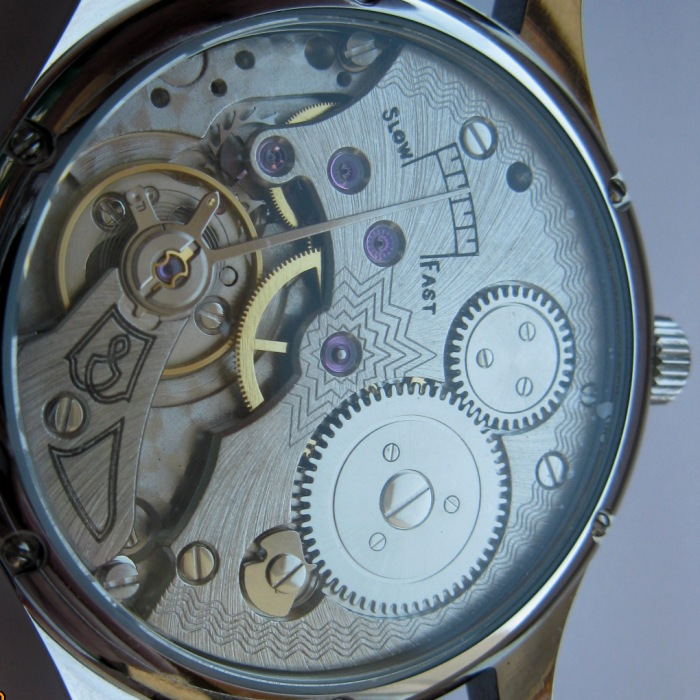 Makszy s view on horology - Accuracy and Development - www.mechanikus.hu -  SeaGull 3621. 706c8016bc