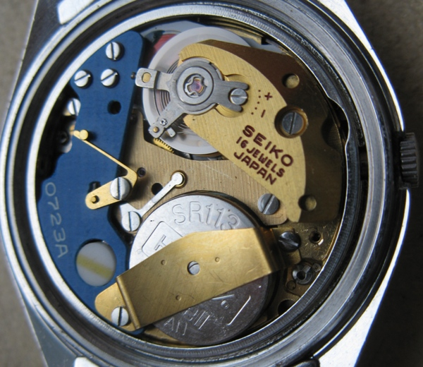 Makszy s view on horology - Accuracy and Development - www.mechanikus.hu -  Seiko 3703 B. 50e5bdf989