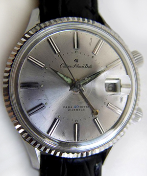 Makszy s view on horology - Accuracy and Development - Citizen ... b1b0bb7f44
